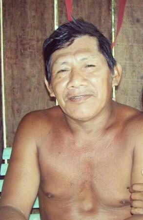 Rondônia registra primeira morte de indígena com Covid-19