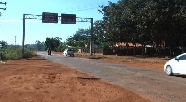 Em Rondônia Vereador solicita barreira sanitária para combater o Corona Vírus