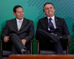 BOLSONARO, PSL E ALIANÇA PARA O BRASIL